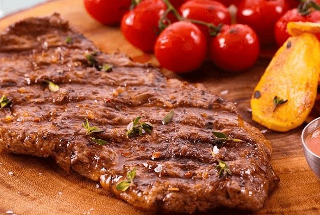 Délicieuse recette de ribeye turc Comment cuisiner le ribeye