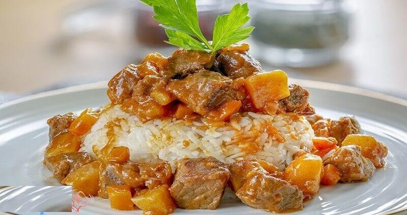 Mangez chaque jour une recette de Tas Kebab