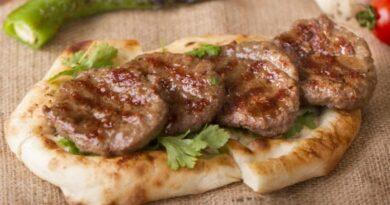 Recette de boulettes de viande Akçaabat