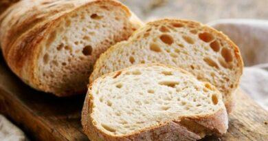 Recette turque de pain fait maison