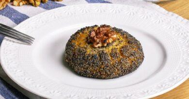 sultan dessert recette